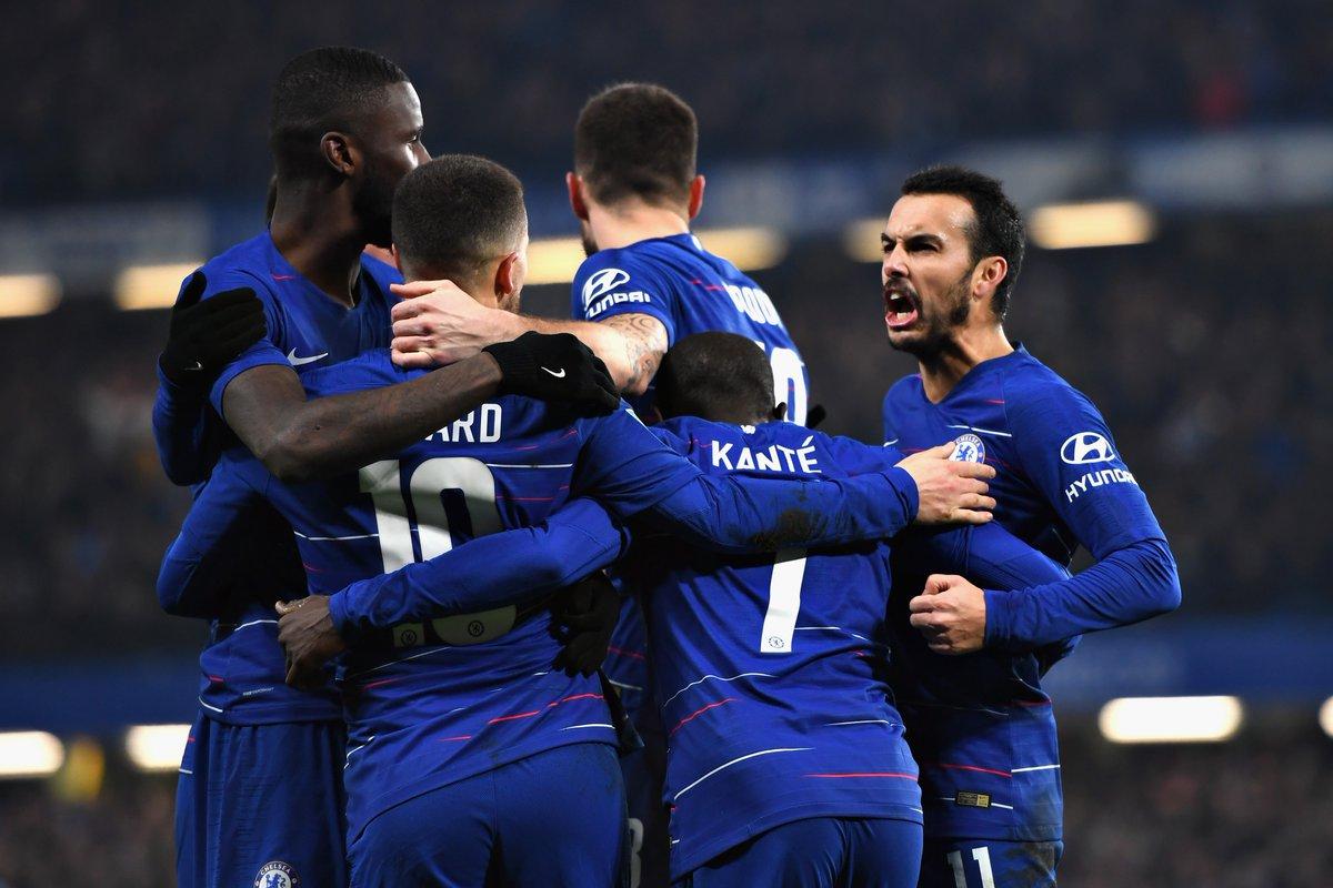 Carabao Cup: Il Chelsea batte il Tottenham ai calci di rigore e vola in finale