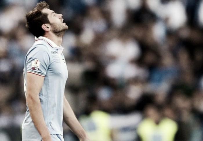 Serie A - Frasi su Rudiger: Lulic patteggia e viene squalificato per 20 giorni