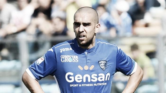 """Bellusci: """"Non temo la Fiorentina ma l'Empoli"""""""