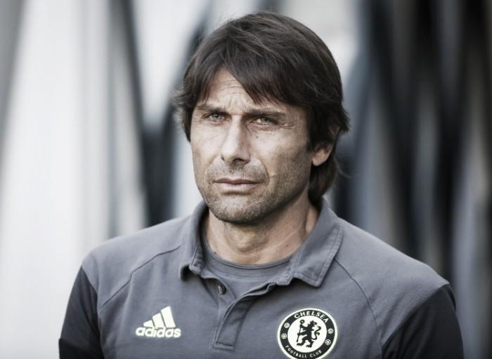 Chelsea: prove di fuga ma Conte fa da pompiere