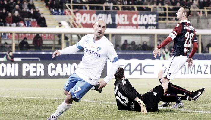 Bologna-Empoli: probabili formazioni e curiosità del match