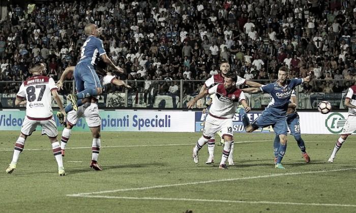 Crotone-Empoli 4-1, le pagelle