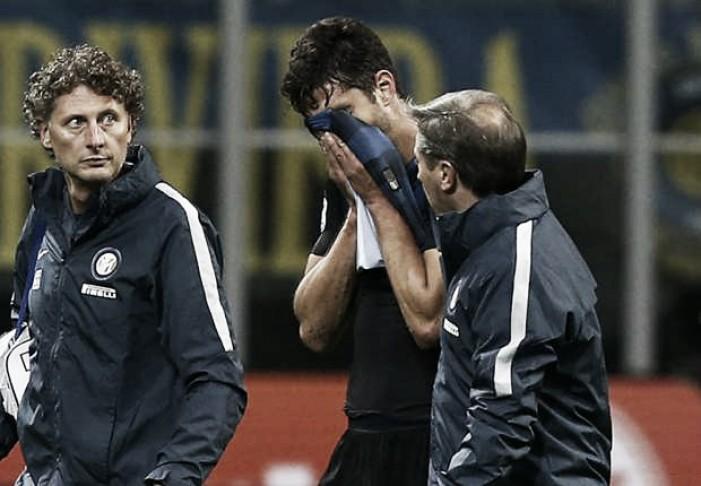Inter: Ranocchia ai box, derby a rischio?