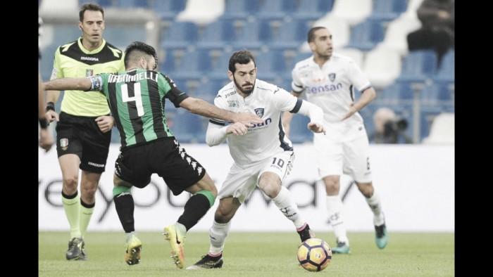 Sassuolo-Empoli 3-0, le pagelle: Krunic bravo. Pessimo Skorupski