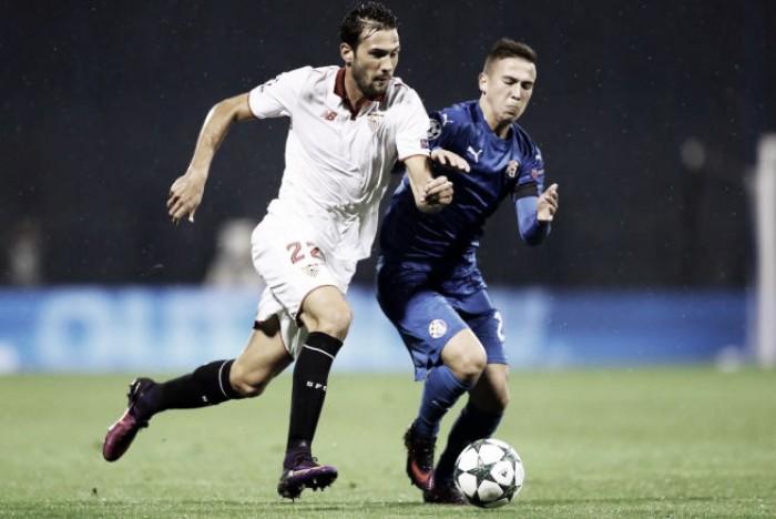 Champions League, Siviglia - Dinamo Zagabria: le probabili formazioni