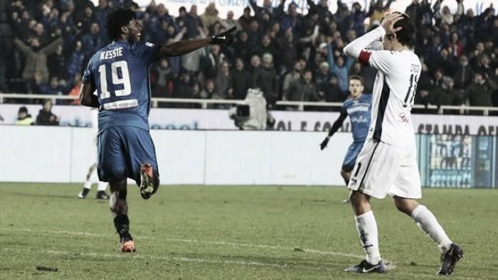 L'Empoli perde l'ultima partita dell'anno ma ritrova Mchedlidze