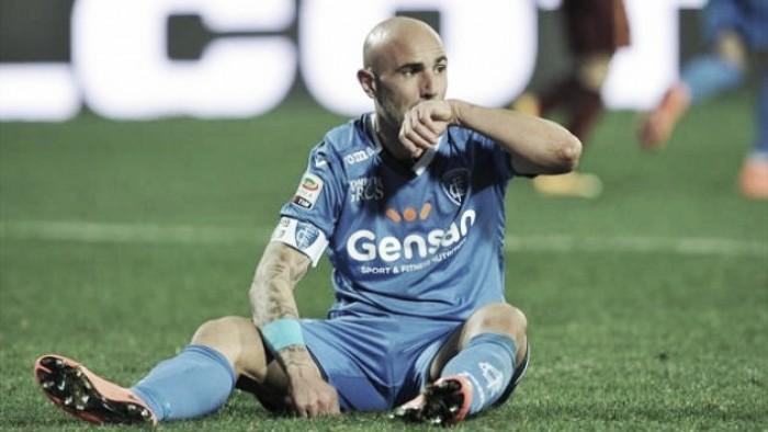 Empoli: perdere con l'Inter ci sta, ma non così…
