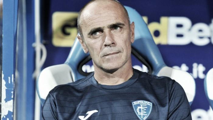 """Martusciello: """"Confermo l'undici che ha perso con la Fiorentina"""""""