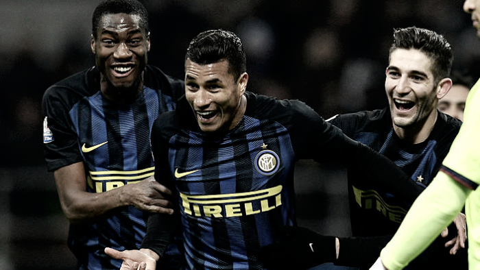 Inter: Murillo e Medel in partenza