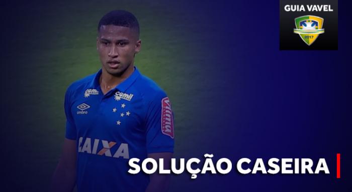Em ano ascensão ao principal do Cruzeiro, Murilo agrega equilíbrio e tranquilidade à zaga da equipe
