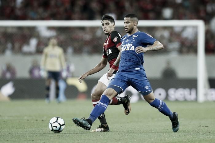 Zagueiro Murilo tem contrato prorrogado com Cruzeiro até final de 2021