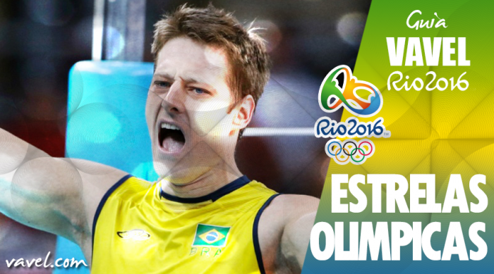 Conheça Murilo Endres, carreira recheada de títulos e em busca do ouro olímpico