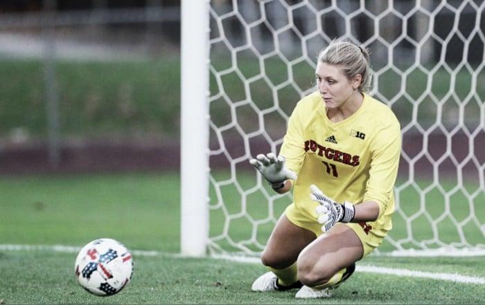 VAVEL USA Exclusive: Rutgers goalkeeper Casey Murphy on her chosen path