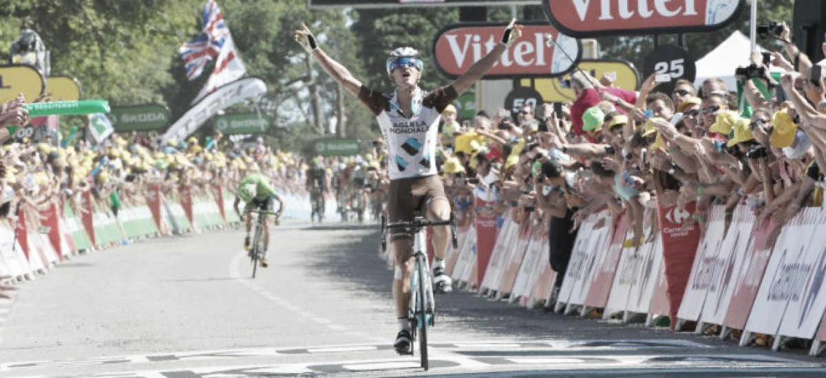 Previa Tour de Francia: Etapa 6, Brest - Mûr-de-Bretagne