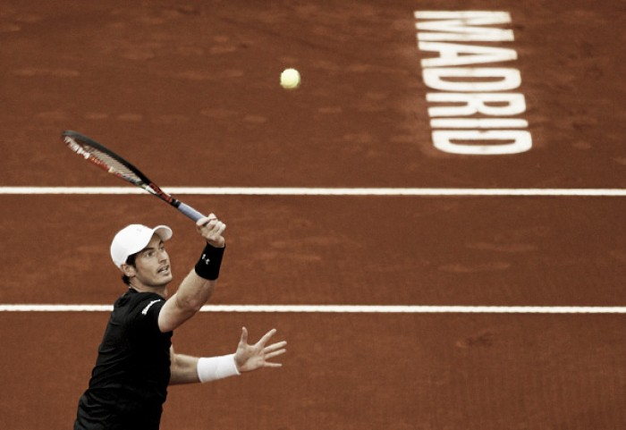 Se aperfeiçoando no saibro, Murray pode surpreender em Roland Garros?