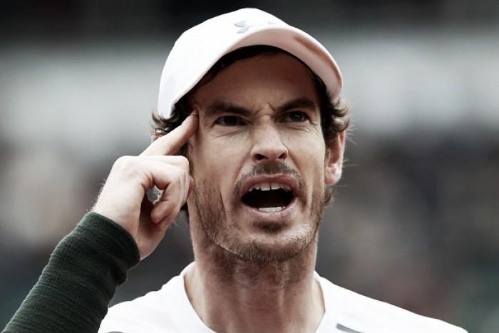 Andy Murray surpreende Stan Wawrinka e faz primeira final de Roland Garros da carreira