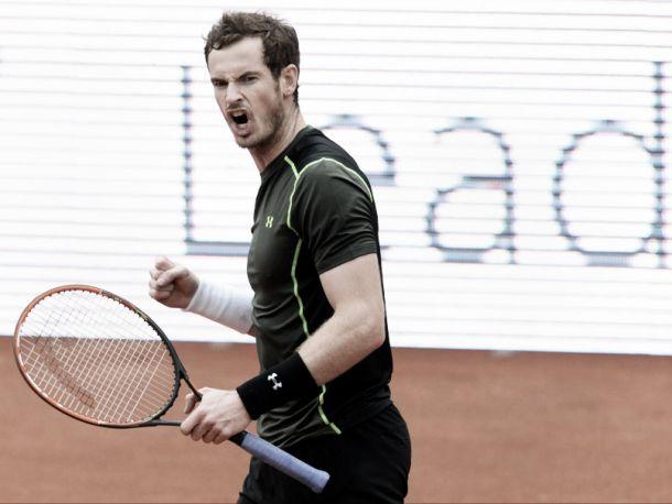 Murray, campeón en Múnich