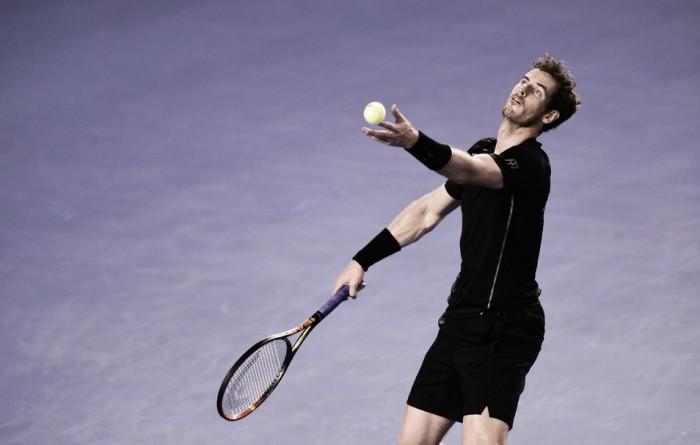 """Australian Open, Murray: """"Male all'inizio, poi ho avuto le mie occasioni"""""""
