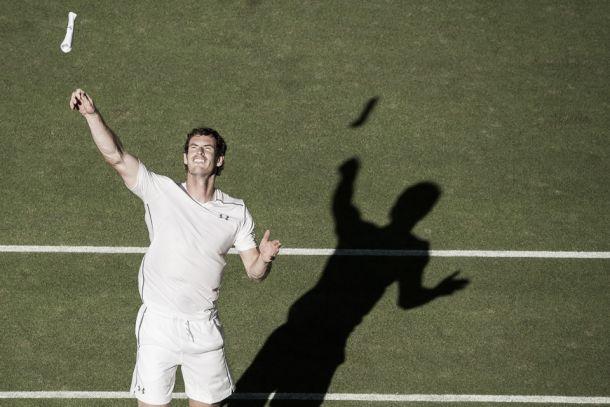 Wimbledon, ottavi di finale. I risultati dei match del tabellone maschile