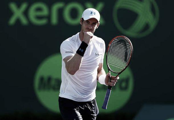 ATP Miami, in semifinale Murray - Berdych