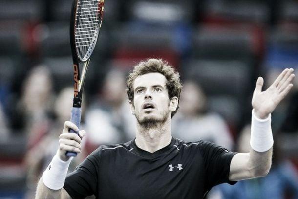 Atp Shanghai, Murray si salva contro Isner e approda ai quarti