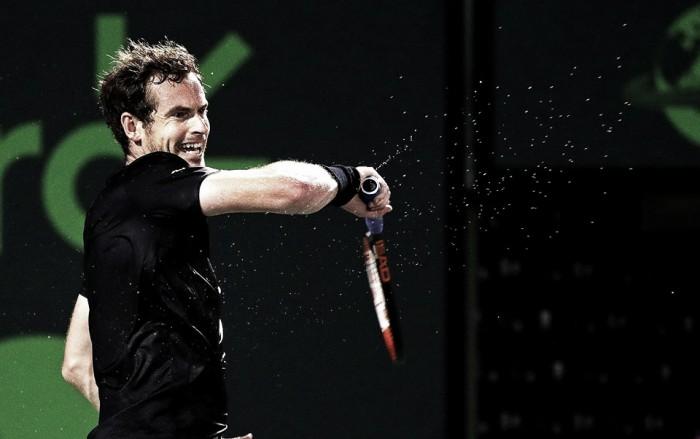 Atp Miami, Nadal si ritira. Fuori Wawrinka e Isner, ok Murray