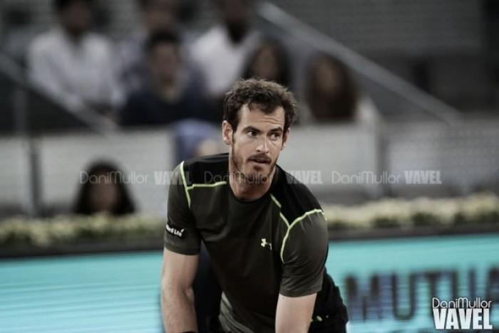 """Andy Murray: """"Mis mejores momentos están por llegar"""""""