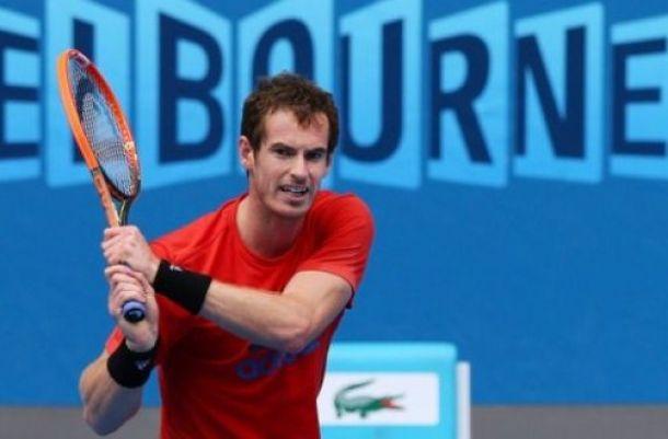 Australian Open: Murray avanti facile, Del Potro lascia un set per strada