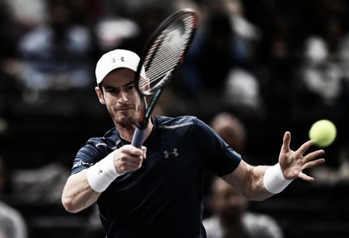 Murray vuelve a domar a Pouille