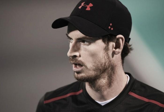 Murray se opera en Melbourne y fija Wimbledon como fecha de regreso