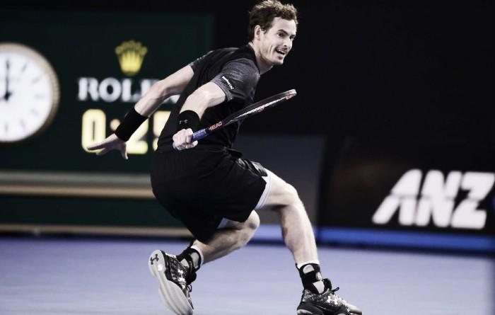 Australian Open, Murray regola Tomic in tre set (6-4 6-4 7-6)