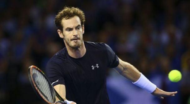 ATP Shanghai 2015: buon esordio per Andy Murray
