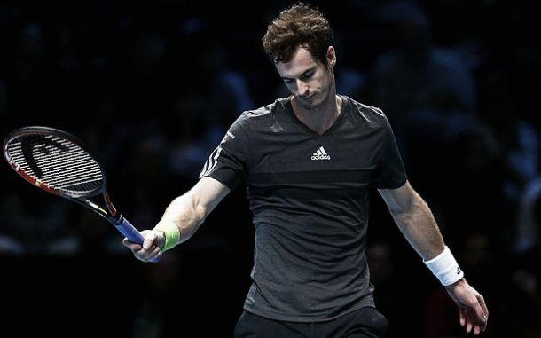 World Tour Finals v Davis Cup Final