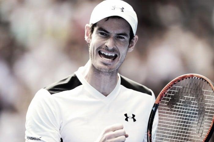 Australian Open 2016: Murray trema, ma supera Sousa