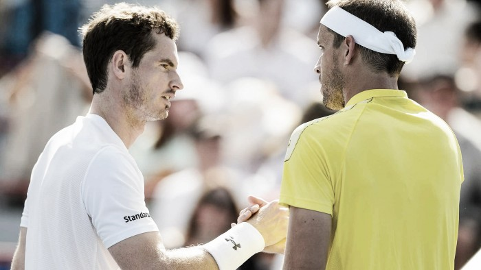 ATP Monte Carlo second round preview: Andy Murray vs Gilles Muller