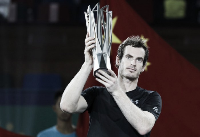 ATP Race to London weekly update: New race for number one