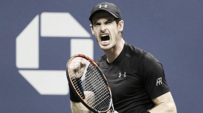 Andy Murray estreia com vitória tranquila contra Rosol no US Open