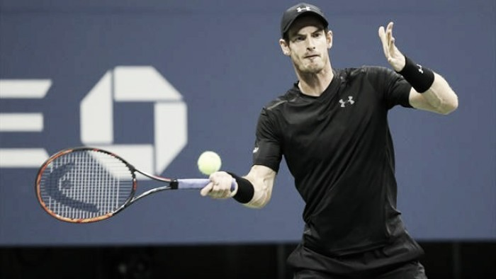 US Open 2016: Murray cruises though as five Brits make the second round