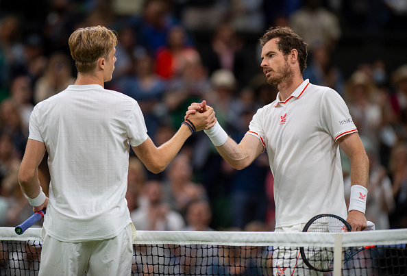 What next for Andy Murray after heavy Denis Shapovalov defeat?