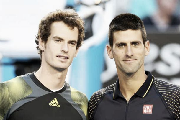 Andy Murray reaches final four of BNP Paribas Open to face world number one Novak Djokovic
