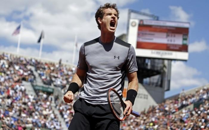 Andy Murray, um verdadeiro candidato ao título em Roland Garros