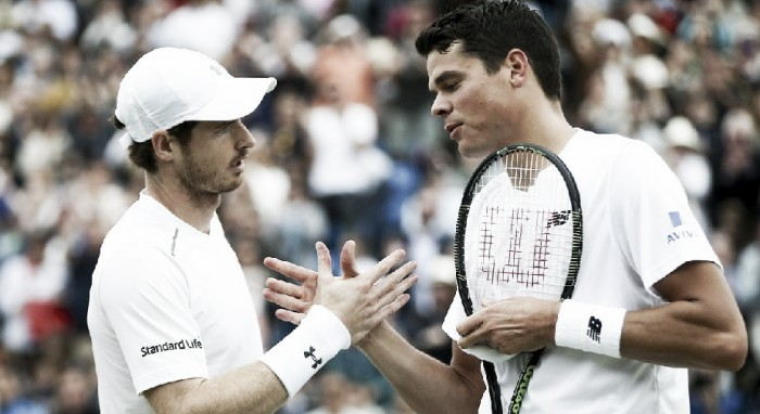 Wimbledon 2016 Men's Singles Final Preview: Murray looking to claim second Wimbledon crown