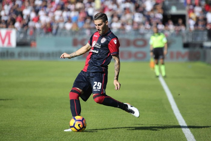 Serie A: Cagliari-Palermo chiude l'11esima giornata