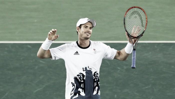 Andy Murray: o maior da história olímpica agora é o número 1 do mundo