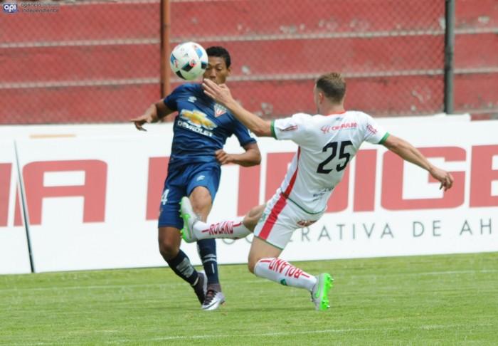 Liga se juega su última chance para clasificar a Libertadores