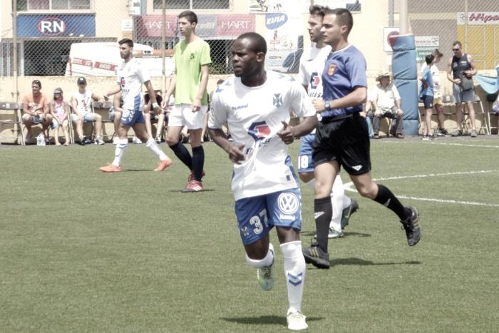 El Tenerife vence en El Hierro (0-5)