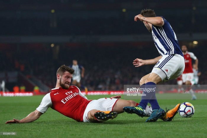 West Bromwich Albion vs Arsenal Preview: Pardew desperate for victory as Gunners come to town