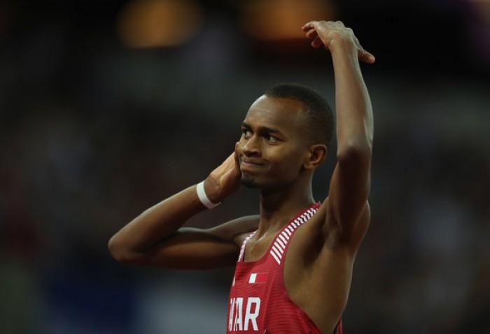 Mondiali Londra 2017: l'alto è di Barshim, 800 alla Semenya, Obiri batte Ayana