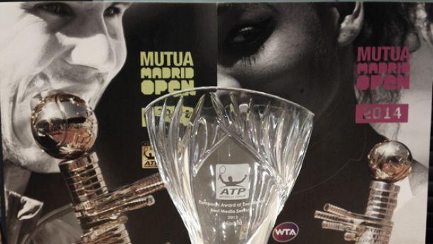 WTA Madrid, il tabellone: insidie per S.Williams, Halep e Sharapova nella parte bassa
