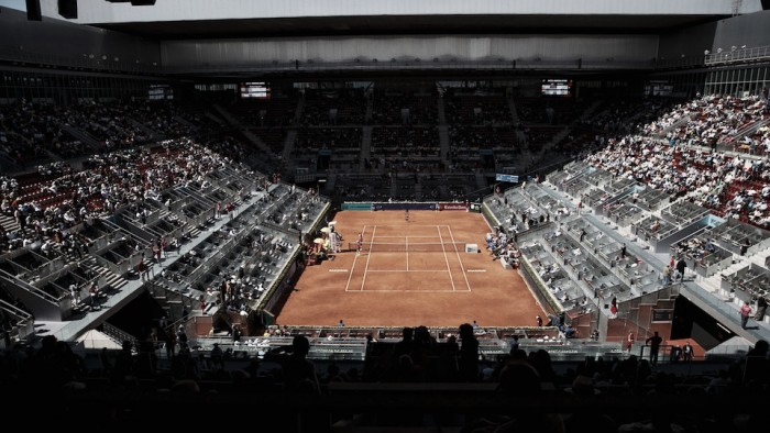 2017 Mutua Madrid Open women's preview: Angelique Kerber and Karolina Pliskova battle it out for the world number one ranking